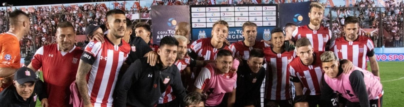 El conjunto dirigido por Gabriel Milito se impuso 4-2 en los penales tras empatar 2-2 con su homónimo de San Luis.