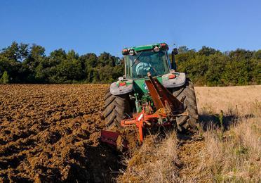 lubricantes para la agricultura