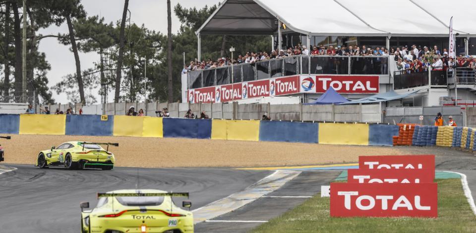 Sorteamos gorras de Le Mans