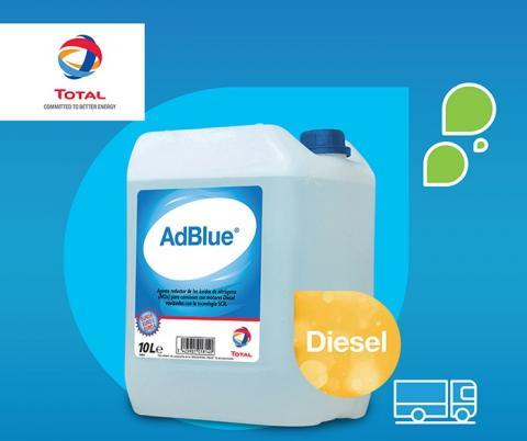 Aditivo AdBlue