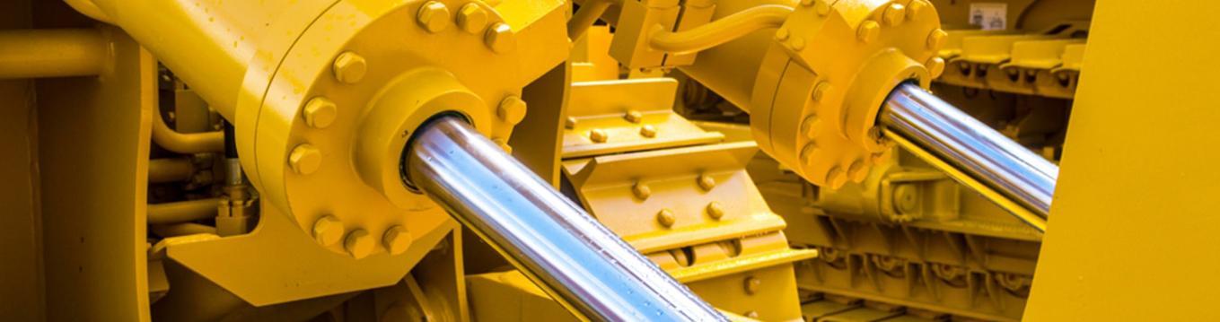 Aceite para transmisiones y sistemas hidráulicos. Anti desgaste, anti corrosión y anti espuma.